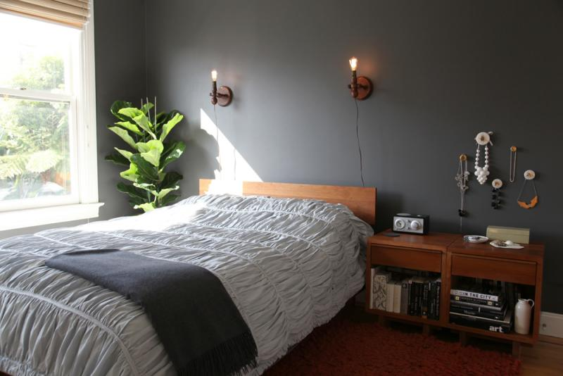 Bm grey - Colors for small rooms ...