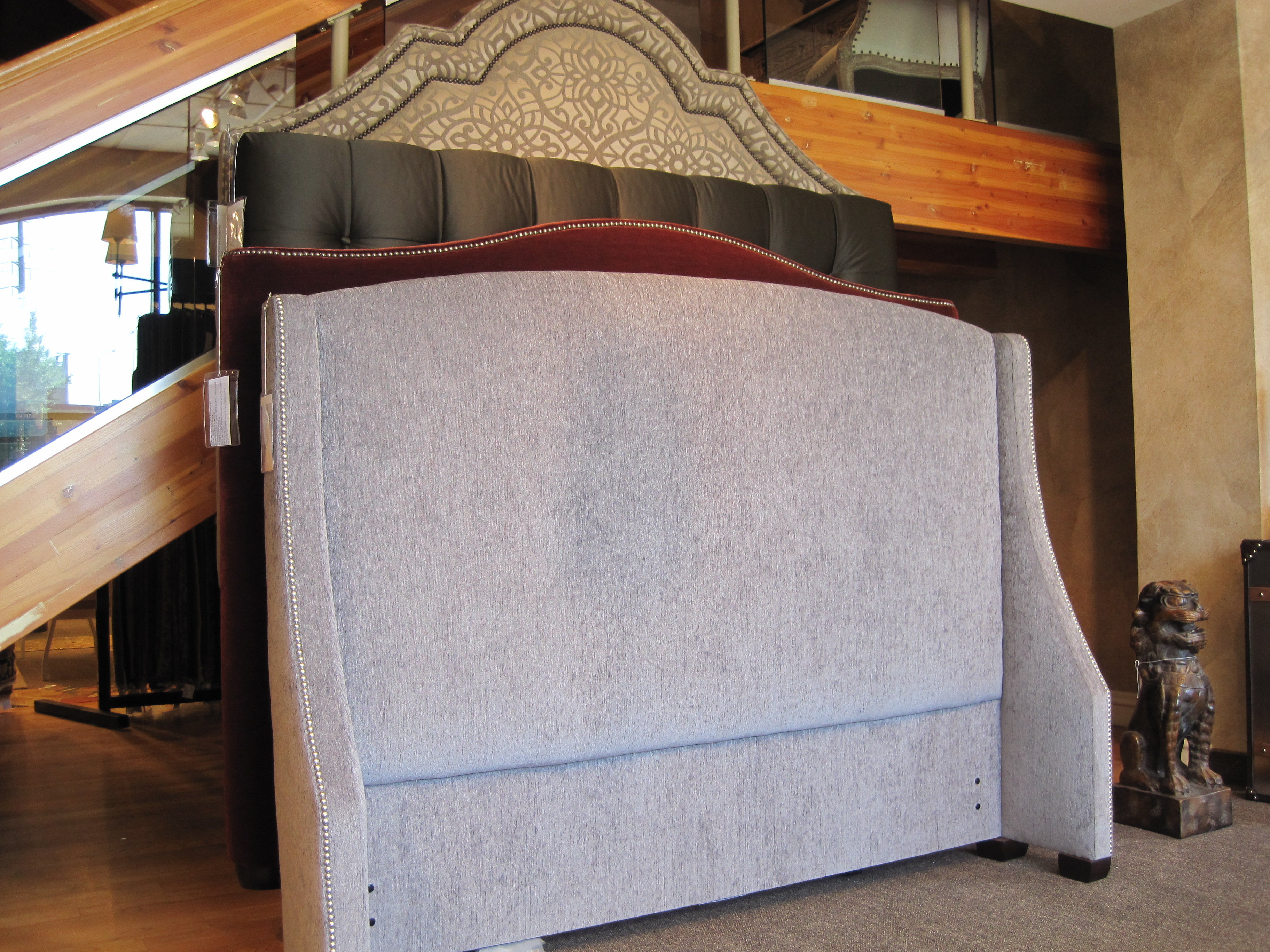 Should Nightstands Match Bed
