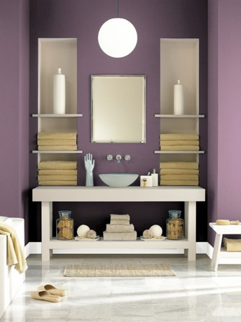 Best Colors For Your Bathroom Hirshfield S Color Club
