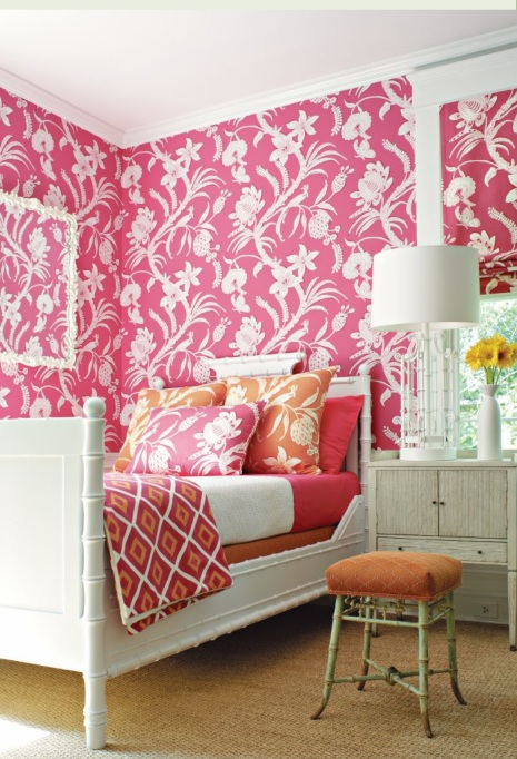 Thibaut Wallcovering Hirshfield S Color Club