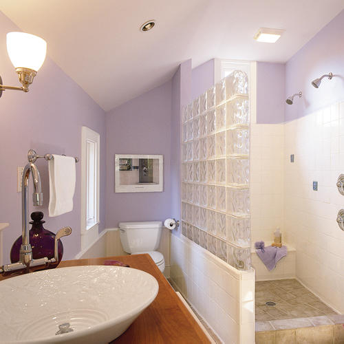 April 2011 hirshfield 39 s color club for Bathroom ideas tumblr