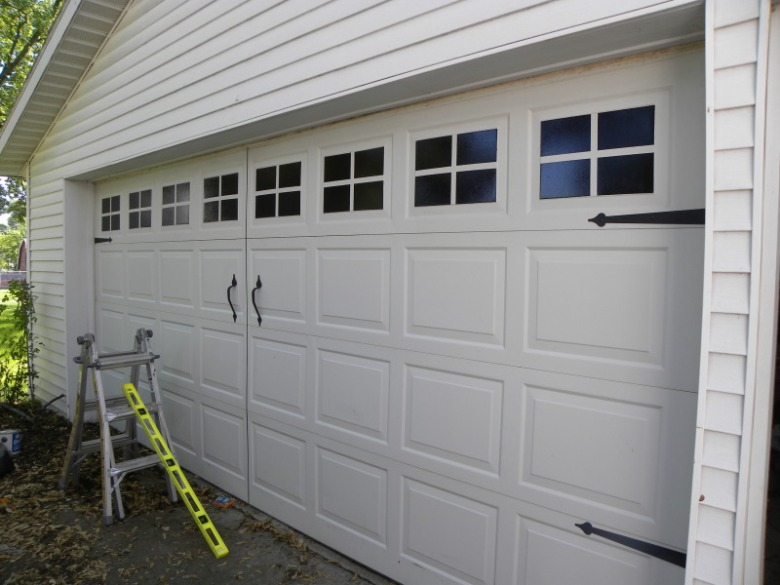 Friday Finds Diy Carriage Garage Doors Hirshfield 39 S
