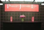 Phillip Jeffries booth