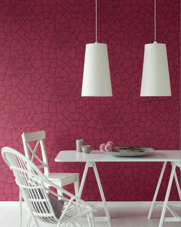 Eiffinger wallpaper