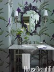 Orchid wallpaper - Cole & Son's