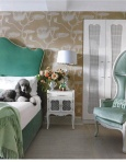 Lily wallpaper - Cole & Son's