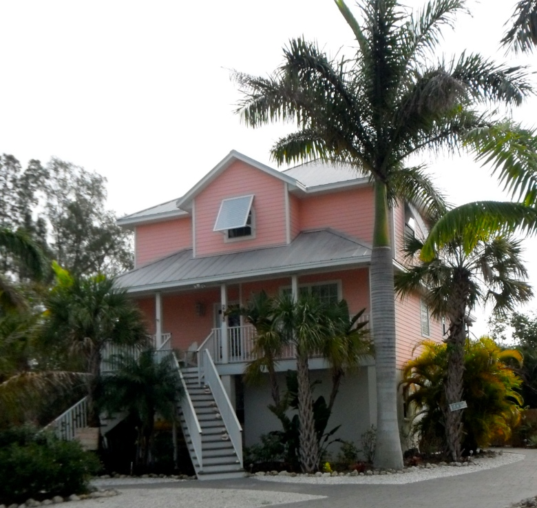 Home on Anna Maria Island