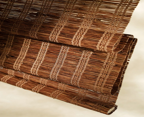 provenance woven woods