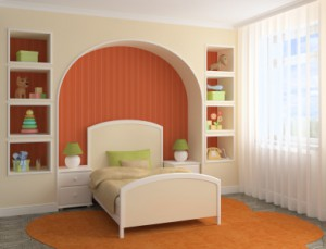 gender neutral nursery