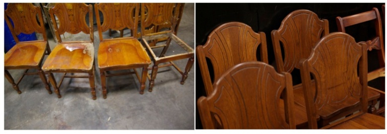 refinishing furniture minnesota
