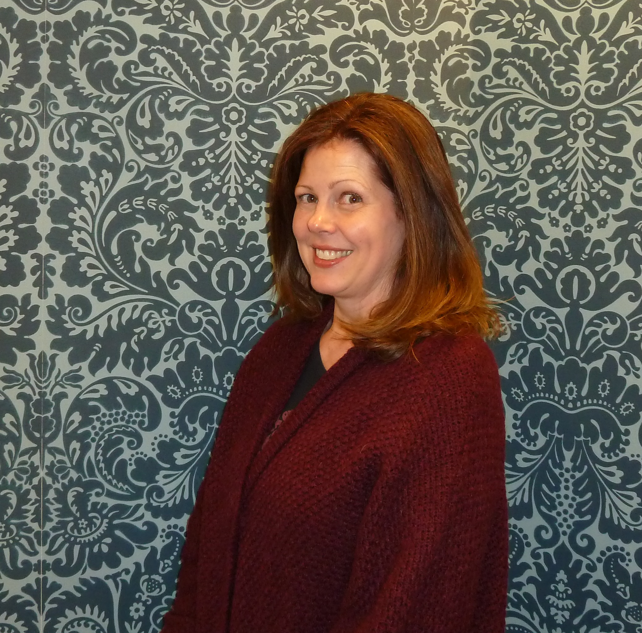 Hirshfield S Color Club: {hirshfield's Designer Feature: Meet Julia!}