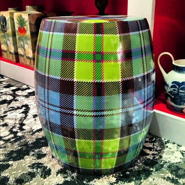 {friday Finds: Plaid, Check, Gingham, Tartan…trending ...