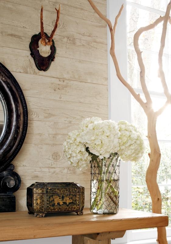 Faux Bois Wallpaper bits & pieces: thibaut's faux bois wallpaper} | hirshfield's color