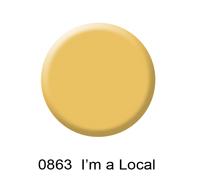 0862 I'm a local