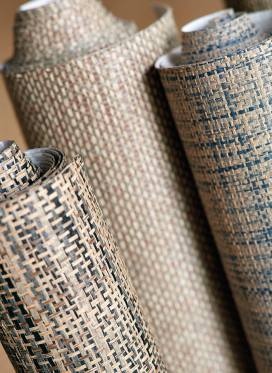 Thibaut Grasscloth Resource Volume 3