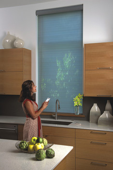 Hunter Douglas Platinum app