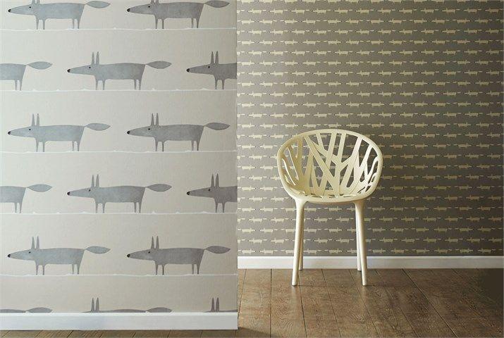 gray fox wallpaper from scion