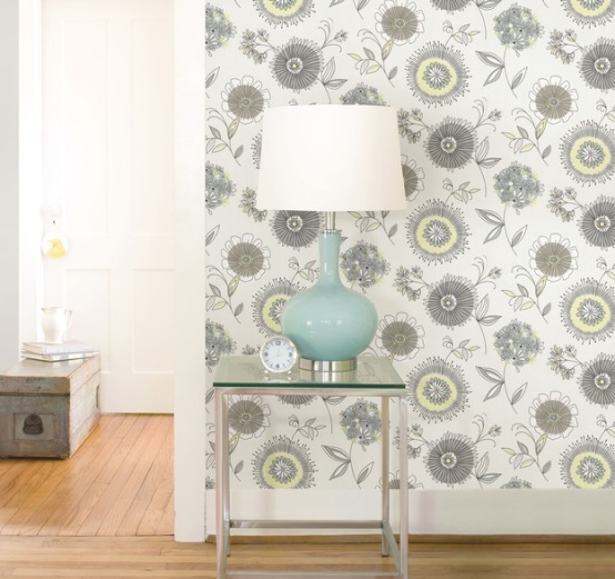 Simple Space Vol. 2 Wallcovering