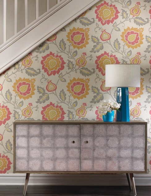 Vibe by Carey Lind Wallpaper