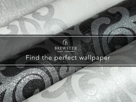 Brewster Wallpaper App