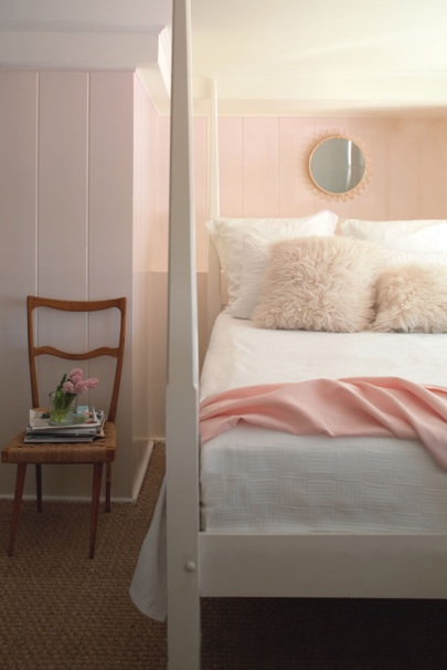 Benjamin Color Moore Collection Affinity