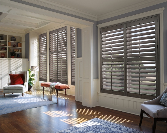 Heritance Window Shutters