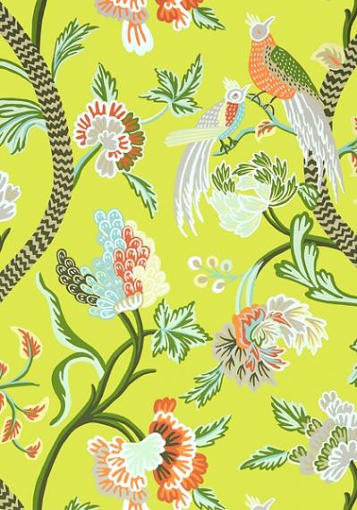 Janta Bazaar wallpaper citron