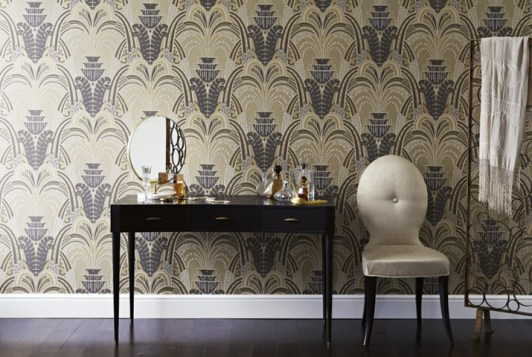 candice olson wallpaper grasscloth