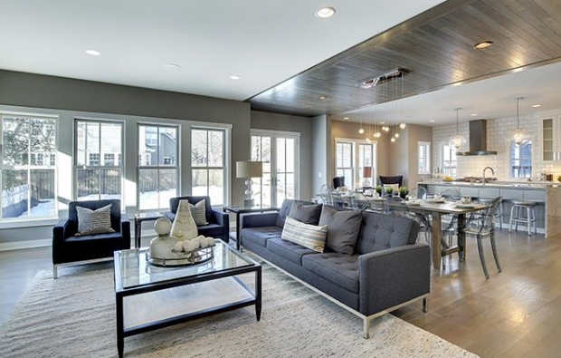 2015 Parade of Homes - Oakdale 1