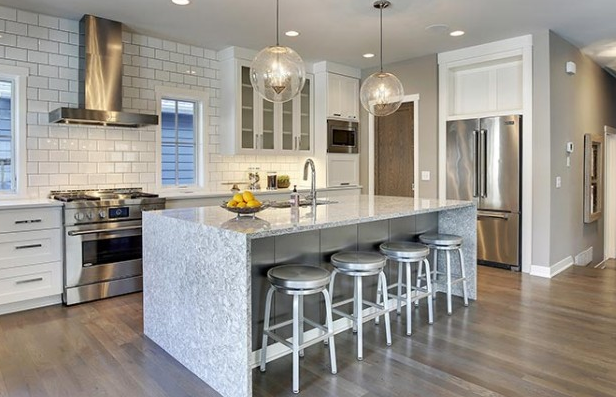 2015 Parade of Homes - Oakdale 2