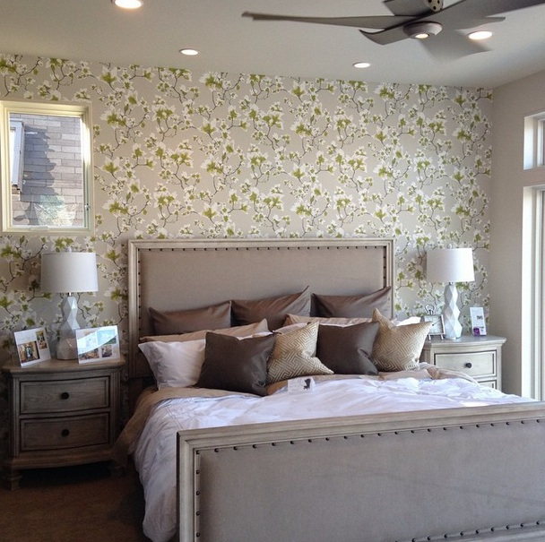 Hirshfield S Color Club: {inspired By The Parade Of Homes}