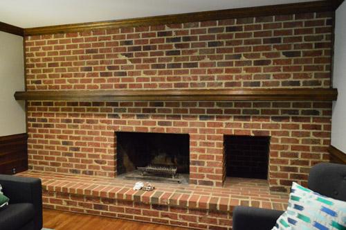 How Do You Paint Brick Hirshfield S Color Club