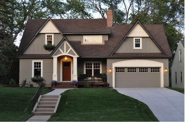 house exterior benjamin moore