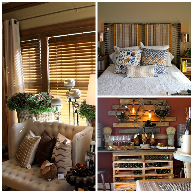 Bachman's Fall Ideas House 2015