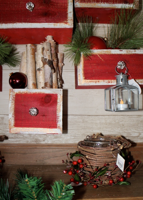 Christmas tree Bachman's Holiday Ideas House