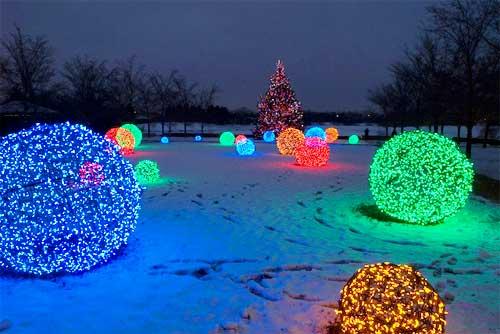 Credit: Christmas Lights, Etc.