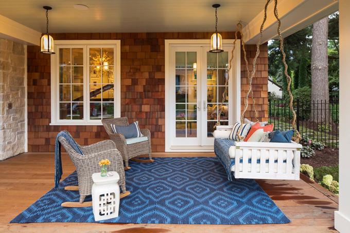 Great Neighborhood Homes 2015