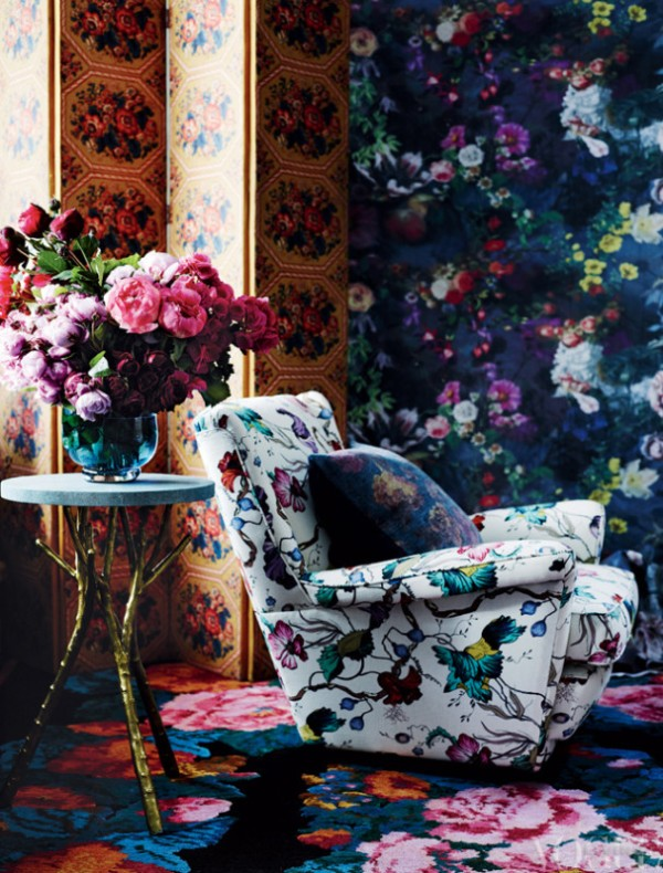 Credit: Lisa Cohen for Vogue Living Australia