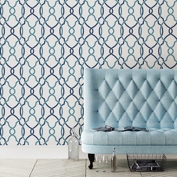 Hirshfield S Color Club: {wallcovering Wednesday: Brewster's Beautiful New Books ...