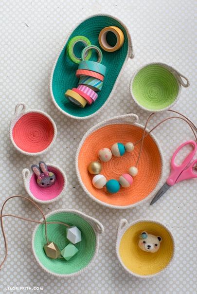 cotton clothesline bowls