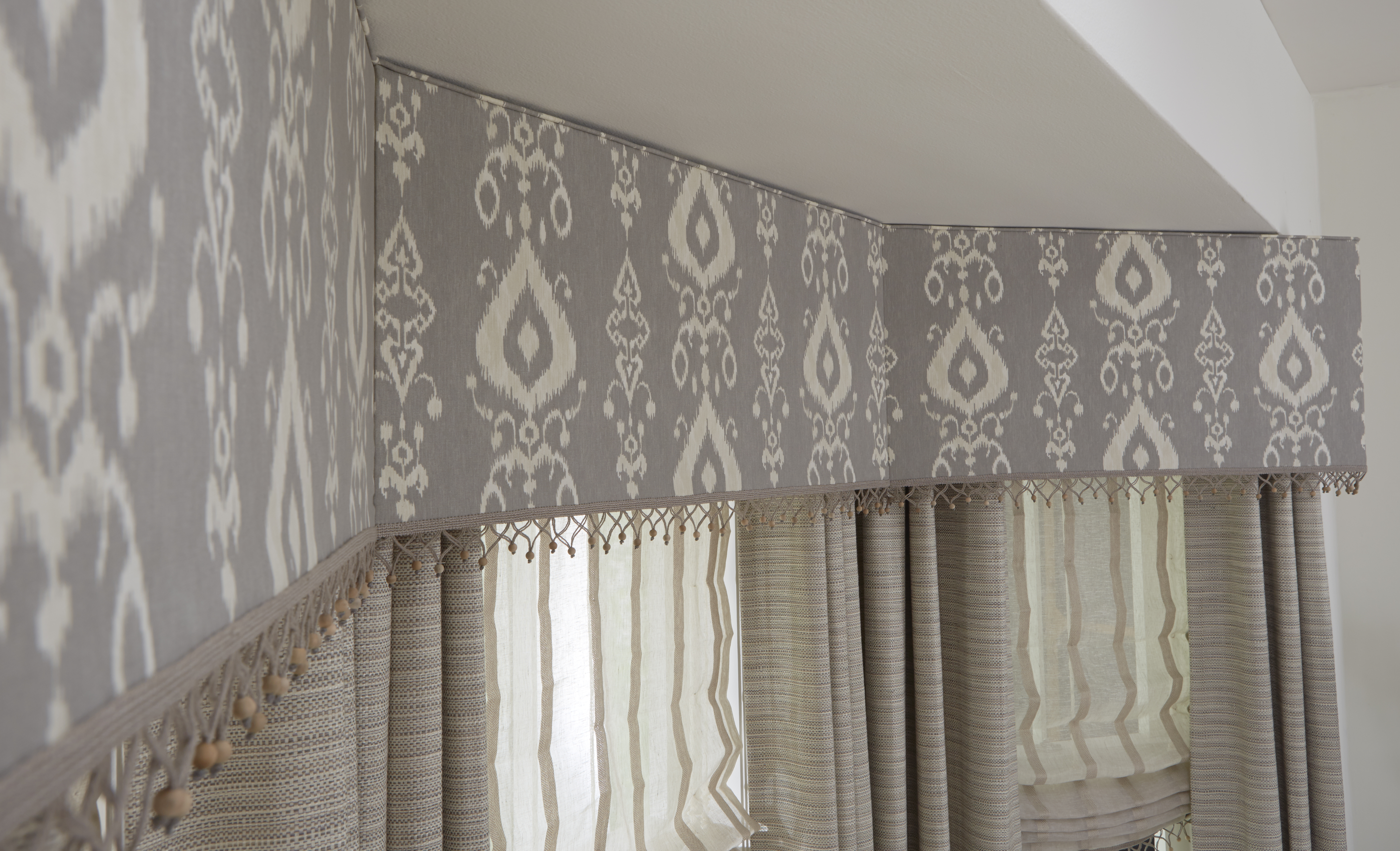 Window Treatment Wednesday Add Personality With Valances