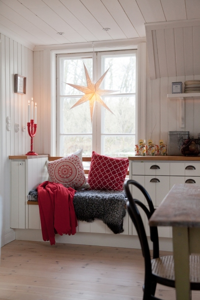decorating with hygge