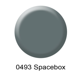 Hirshfield's Spacebox 0493