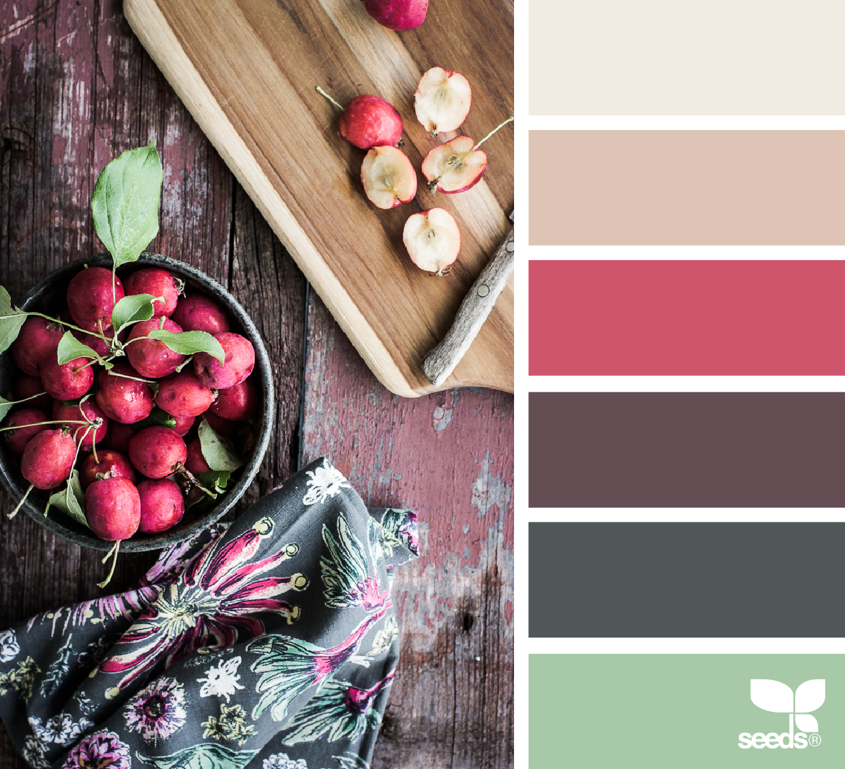 Hirshfield S Color Club: {color Of The Month: Spacebox 0493}