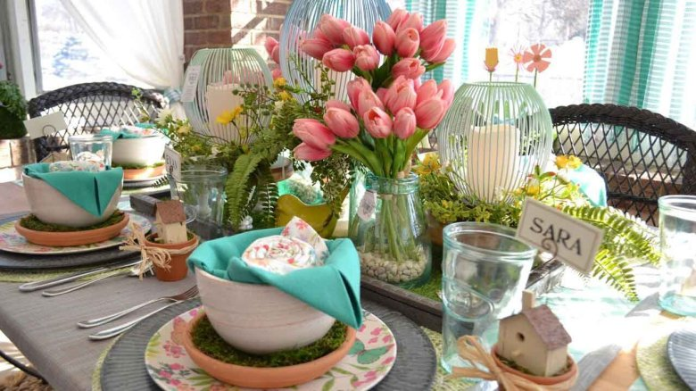 Bachman's Spring Ideas House 2017