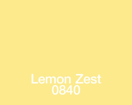 Hirshfield's Paints Lemon Zest 0840