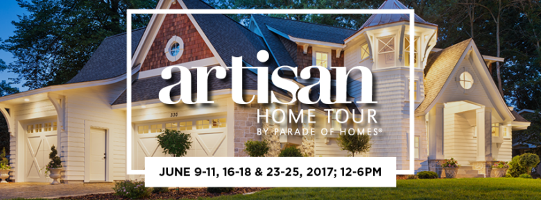 artisan home tour 2017
