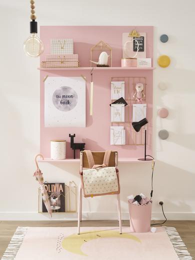 Millennial Pink 2017